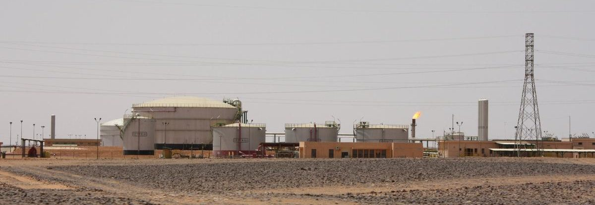 US imposes new sanctions to block Libyan oil smugglers
