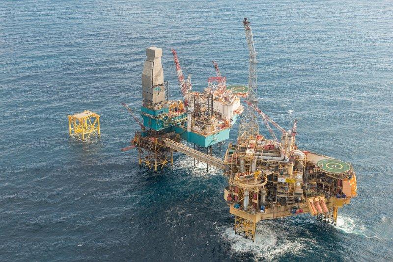 forties pipeline