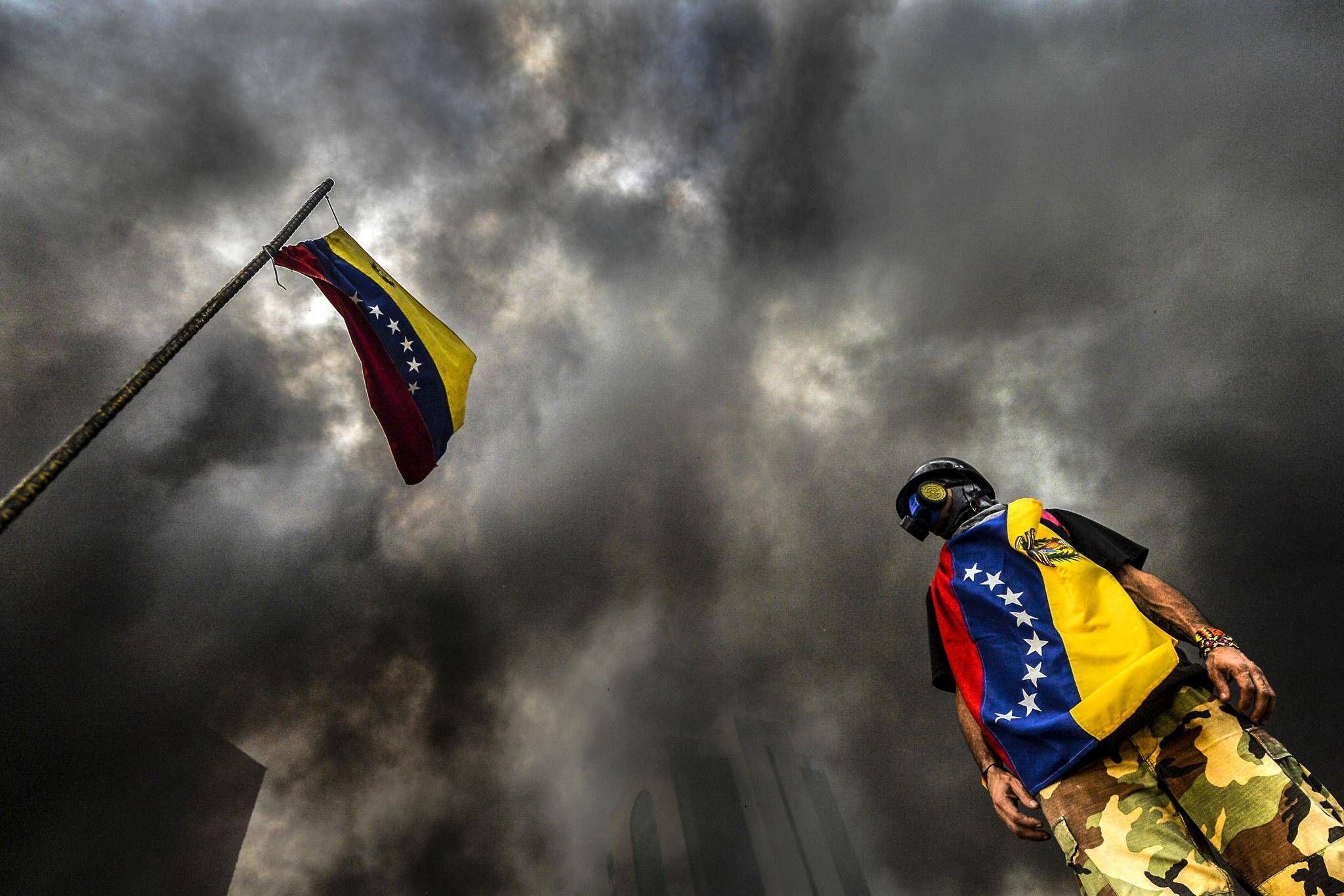venezuelan oil sanctions