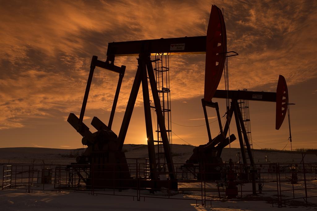 US crude imports