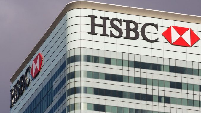 Opinion: HSBC targets Canada's oil sands with policy