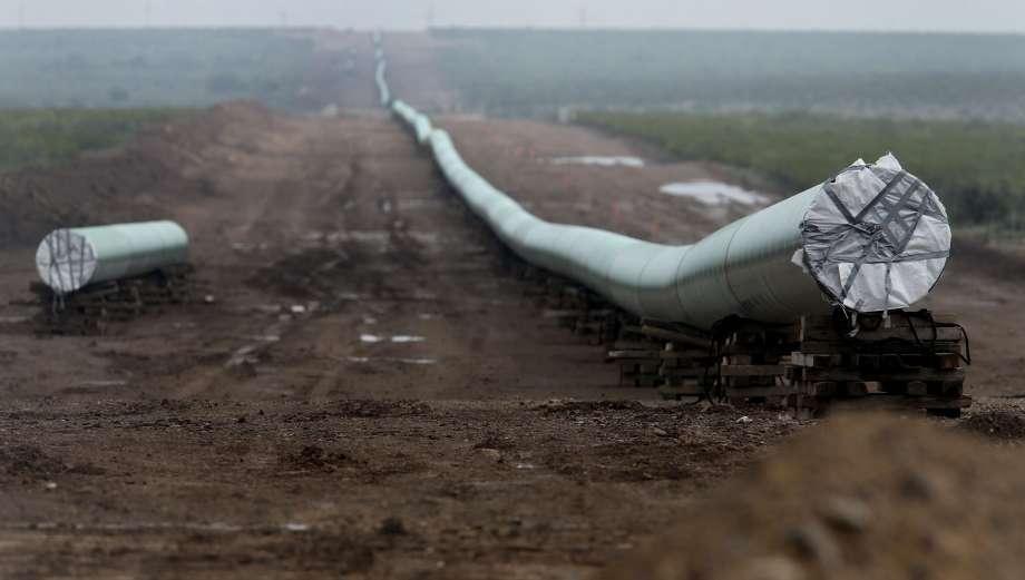 Permian pipeline