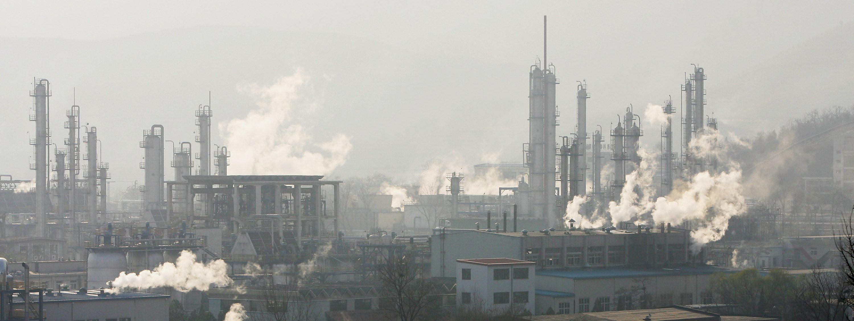 teapot refineries
