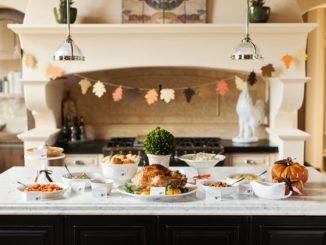 US Thanksgiving