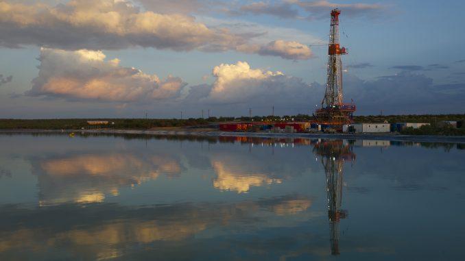 permian oil prices