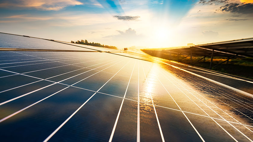 Global Solar Pv Market Set To Take Off Over Next 5 Years